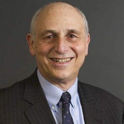 David Vladeck Headshot