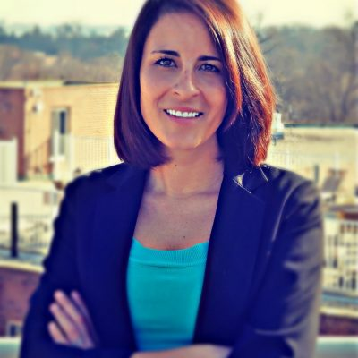 Katie Keith Headshot