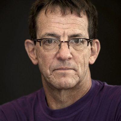 Mark Heywood Headshot