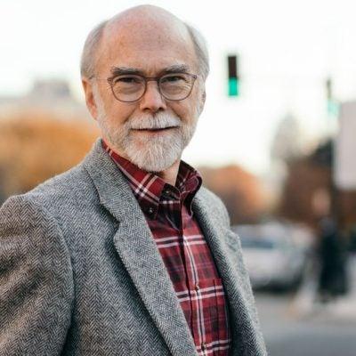 Robert Stumberg Headshot