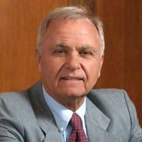 Arnold Rosoff Headshot