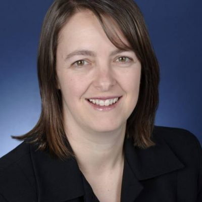 Nicole Roxon Headshot