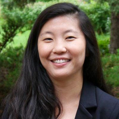Darlene Huang's headshot