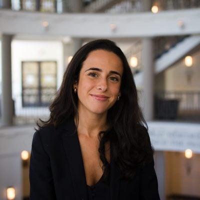 Ana Isabel Fernandez Alonso's Headshot