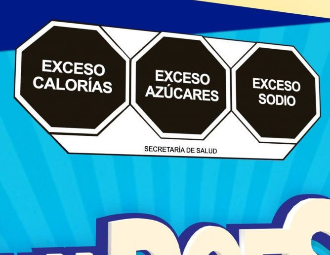 Food Labelling & NCDs