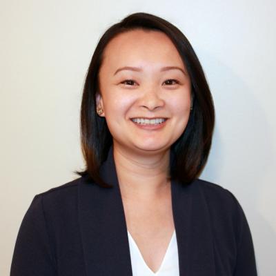 Michelle Liu Headshot