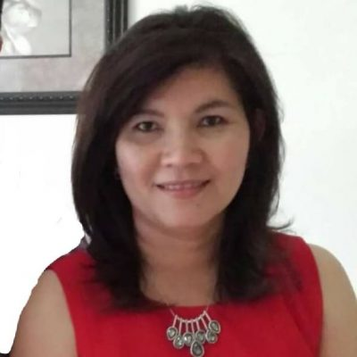 Ellen Suryadi Headshot