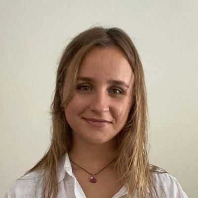 Guillermina Pappier Headshot