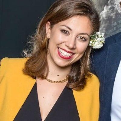 Margherita Melillo Headshot
