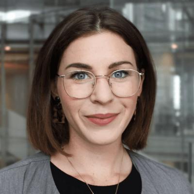 Alexandra Finch Headshot