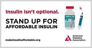 Insulin info graphic