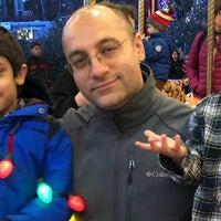 Amitabh Khardori Headshot