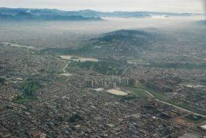 Bogota Photo