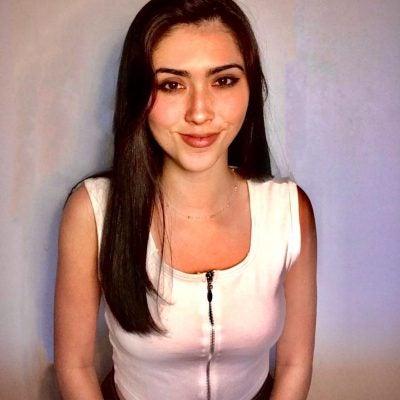 Catalina Zamorano Headshot