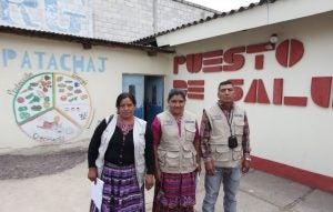 Comunity Health Defenders Image