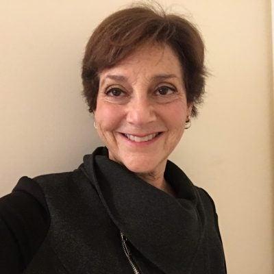 Susan Crockin Headshot