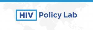 HIV Policy Lab Logo