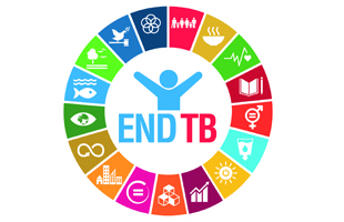 END TB Logo