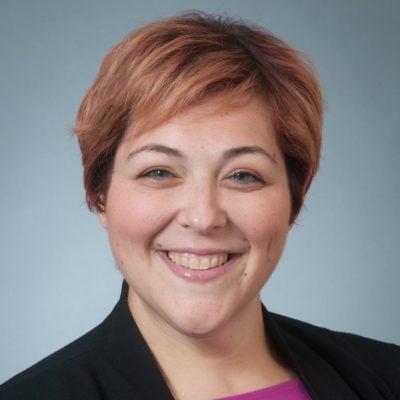 Erin Booker Headshot