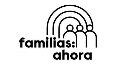 Familias Ahora Logo