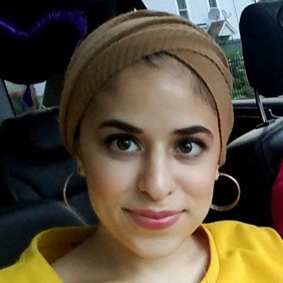 Hamas Fayed Headshot
