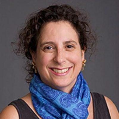 Heidi Li Feldman Headshot