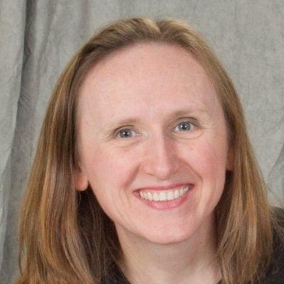 Sheila E. Fleischhacker Headshot