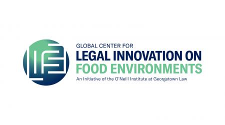 Global Center for Life Logo Banner