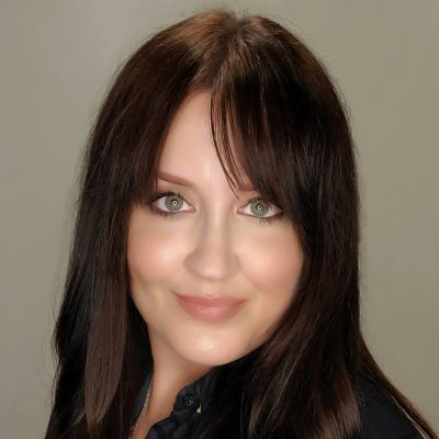Heidi Weimer Headshot