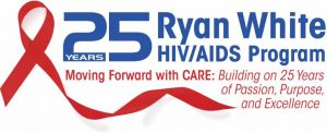 25th Anniversary of the Ryan White HIV/AIDS Program
