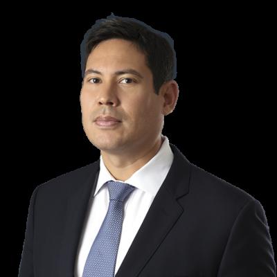Justin Jacinto Headshot