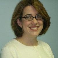 Jennifer Goldberg Headshot