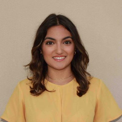 Kayla Jahangiri Headshot