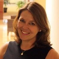 Kendra Isaacson Headshot