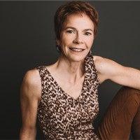 Margaret Ellen Roggensack Headshot