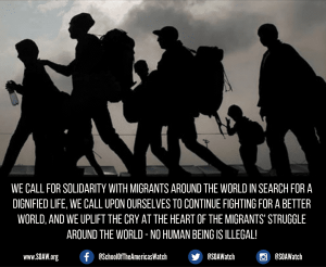 Solidity with Migrants graphic