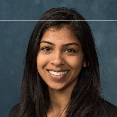 Saisha Nanduri Headshot