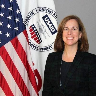 Susan Pascocello Headshot