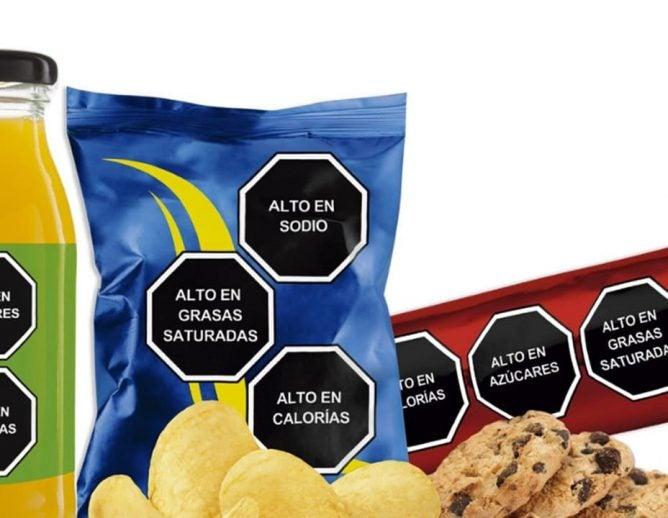 Food Labeling Image