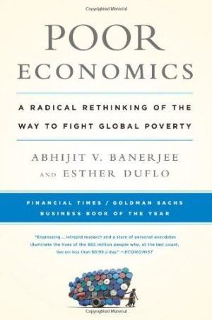 Poor Economic Cover