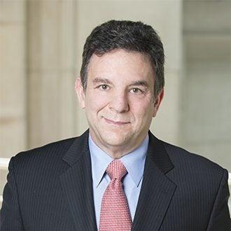 Robert Weiner Headshot