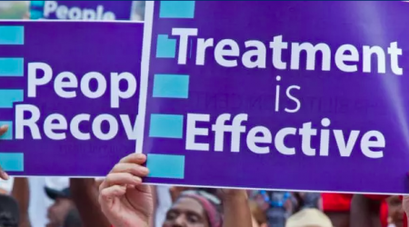 Treatment is Effective Banners