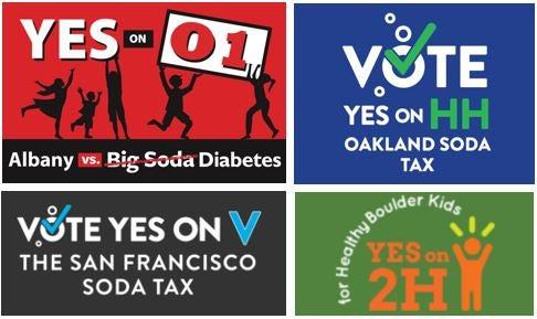 soda tax graphic