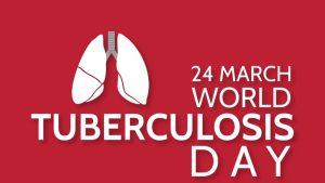 24 March World TB Day