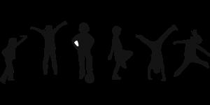 Active Children Icon