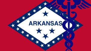 Arkansas Health Graphic