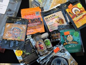 Synthetic Drug Image