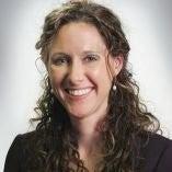 Melanie Benesh Headshot