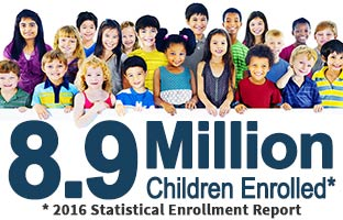 Enrollment Statistic