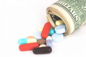 Drug price image